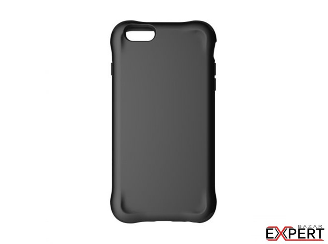 Carcasa Ballistic Urbanite iPhone 6/6S Plus Negru