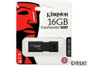 Stick memorie Kingston 16GB DataTraveler 100 G3 USB 3.0