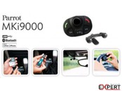 Car Kit Bluetooth Parrot MKI 9000