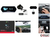 Car Kit Bluetooth Parrot MKi 9100
