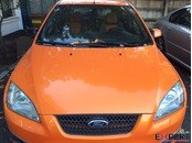 FORD FOCUS ST 2007, 225cp, 83192km