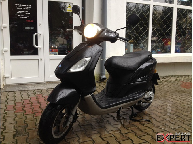 Vand Piaggio Fly