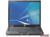 Laptop HP Compaq NC6120, Intel Pentium M 1.73GHz, 512MB DDR, 40GB SATA, DVD-ROM, Grad B