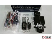 Alarma Auto Cu Pager Discovery AS510F
