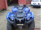 Vand Yamaha Grizzly 2007 Neamt