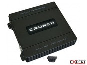Amplificator auto CRUNCH GTX 750
