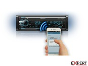 Radio CD/USB  cu Bluetooth KENWOOD KDC-X7100DAB
