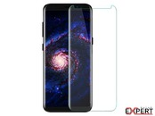 Folie protectie transparenta Case friendly 4smarts Second Glass Curved Samsung Galaxy S8 Plus