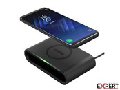 Incarcator Universal iOttie iON Wireless Charging Pad Qi Negru