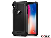 Carcasa Spigen Rugged Armor Extra iPhone X