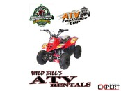 Vand ATV MINI BIGFOOT>125 CMC RG6/R7