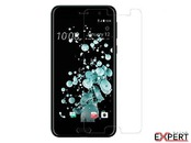 Folie protectie transparenta 4smarts Second Glass Curved 2.5D HTC U11