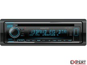 Radio CD Kenwood KDC-320UI