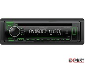 Radio CD cu USB si AUX Kenwood KDC-120UG