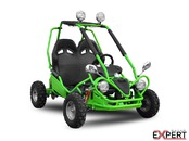 Vand ATV Guantanomo 450W 36V Eco Buggy New Model