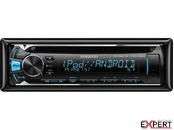 Radio CD cu USB si AUX Kenwood KDC-364U