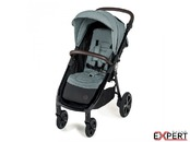 Carucior sport Baby Design Look Air 2020 Turquoise