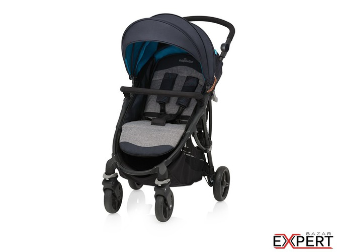 Carucior sport  Baby Design Smart  Graphite 2019