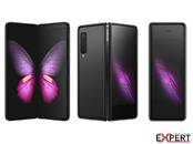 Samsung Galaxy Fold 2 5G 512GB F907B Black