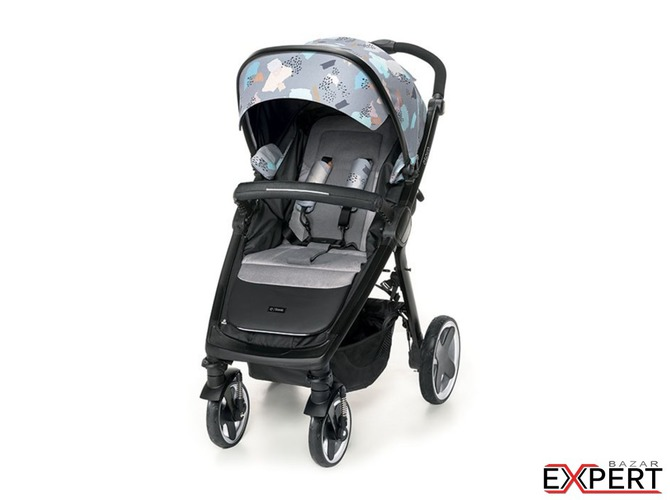 Carucior sport  Espiro Sonic - Abstract 2020