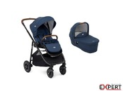 Carucior Versatrax Deep Sea 2 in 1